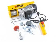 Тельфер электрический DENZEL TF-1000