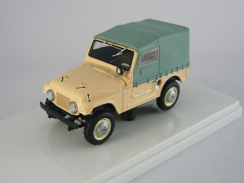 Moskvich-415 Prommodel43 1:43