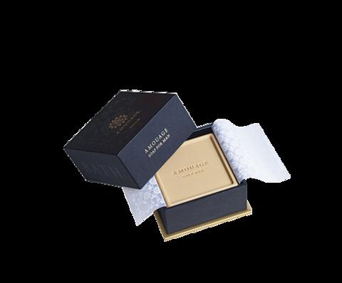 Amouage Gold man soap 150гр
