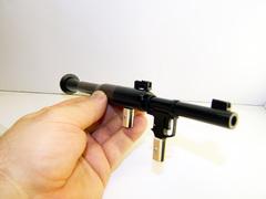 Russian RPG-7 scale model