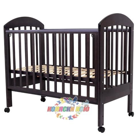 Кроватка классическая Топотушки Дарина 1