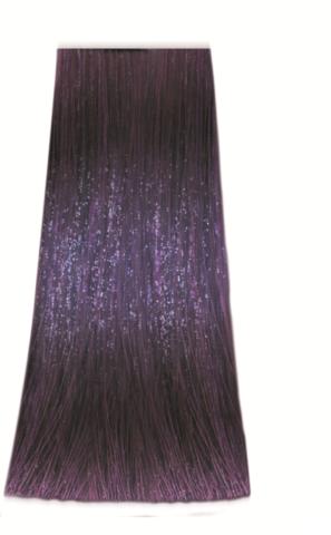 OLLIN matisse color violet/фиолетовый 100мл пигмент прямого действия