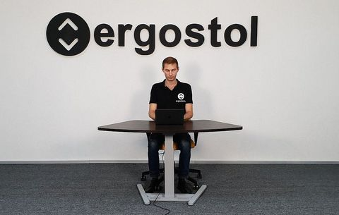 Стол Ergostol One