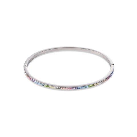Браслет Multicolour Pastel 0129/33-1522