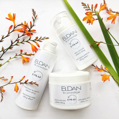 Сыворотка с DMAE (Eldan Cosmetics | DMAE | DMAE anti-aging essence lifting effect), 100 мл