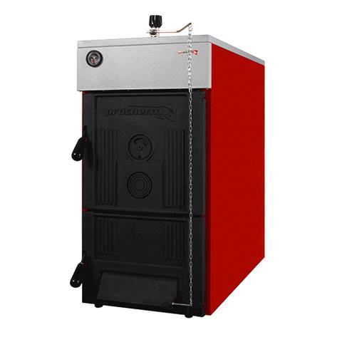Котел твердотопливный Protherm БОБЕР 60 DLO - 48 кВт (10 секций, чугунный)
