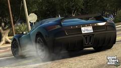 Xbox One Grand Theft Auto V. Premium Edition (GTA 5) (русские субтитры)