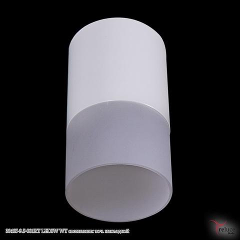 30405-9.5-001RT LED5W WT светильник точ. накладной