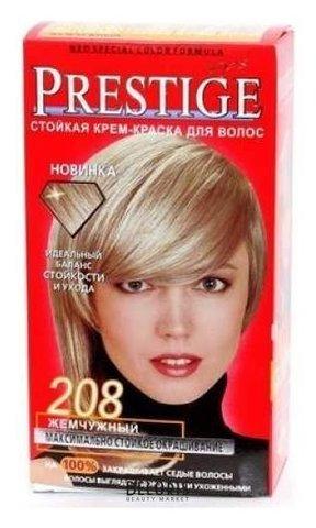 Краска для волос Prestige 208 - Жемчужный