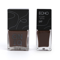 Лак для стемпинга Echo Sticky Toffee