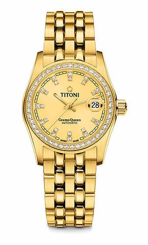 TITONI 729 G-DB-306