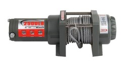 Лебедка для квадроцикла электрическая MasterWinch MW X 2500