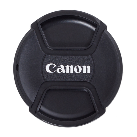 Крышка для объектива Canon 58 мм