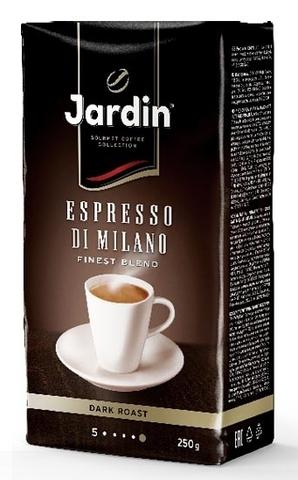Кофе молотый Jardin Dessert Cup