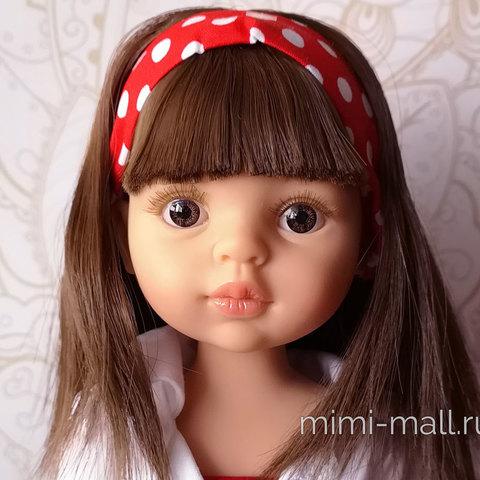 Кукла Карол 32 см Paola Reina (Паола Рейна) 04557