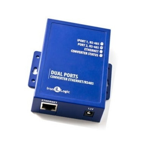 Z-397 специализированный конвертер Ethernet/RS-485