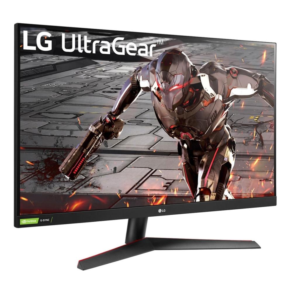 Full HD VA монитор LG UltraGear 32 дюйма 32GN500-B фото 3