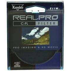 Поляризационный фильтр Kenko REALPRO CPL 67S 67mm