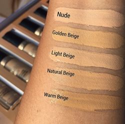 Консилер Too Faced Born This Way Multi-Use Sculpting Concealer Natural Beige Mini  4 мл