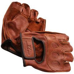 Перчатки водительские Horseshoe Half RV-81