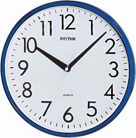 Настенные часы Rhythm CMG716NR11