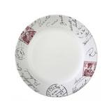 Тарелка закусочная 22 см Sincerely Yours, артикул 1108509, производитель - Corelle