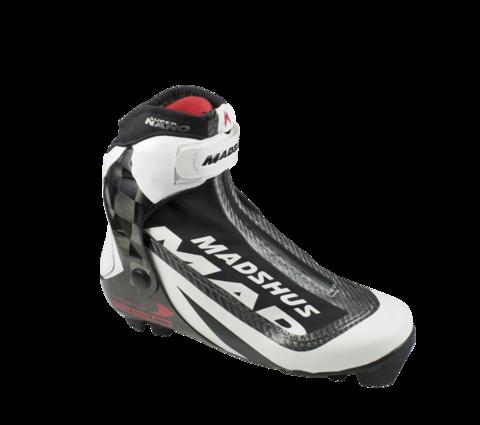 Ботинки лыжные Madshus Super Nano Skate