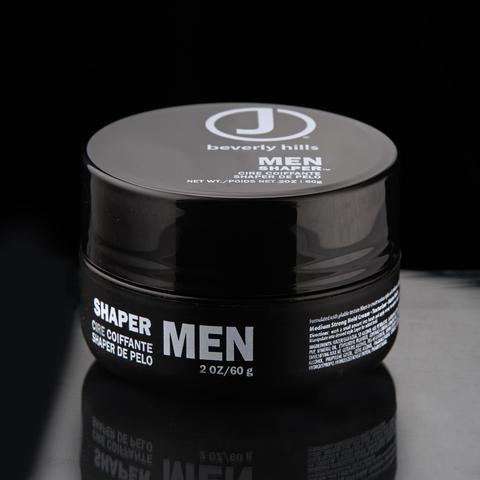 Текстурирующий крем средней фиксации для мужчин / Shaper