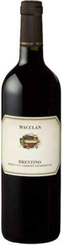 Maculan Brentino Merlot - Cabernet