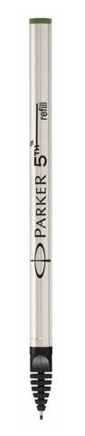*Стержень для ручки Parker 5th INGENUITY, F, цвет: оливковый123