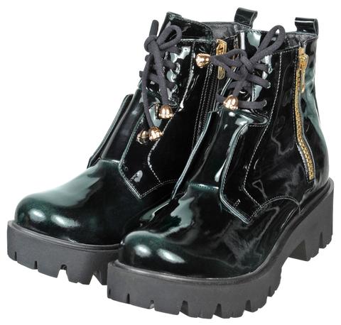 1299 ботинки женские TUFFONI