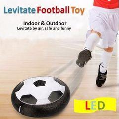 Футбольный летающий диск HOVERBALL