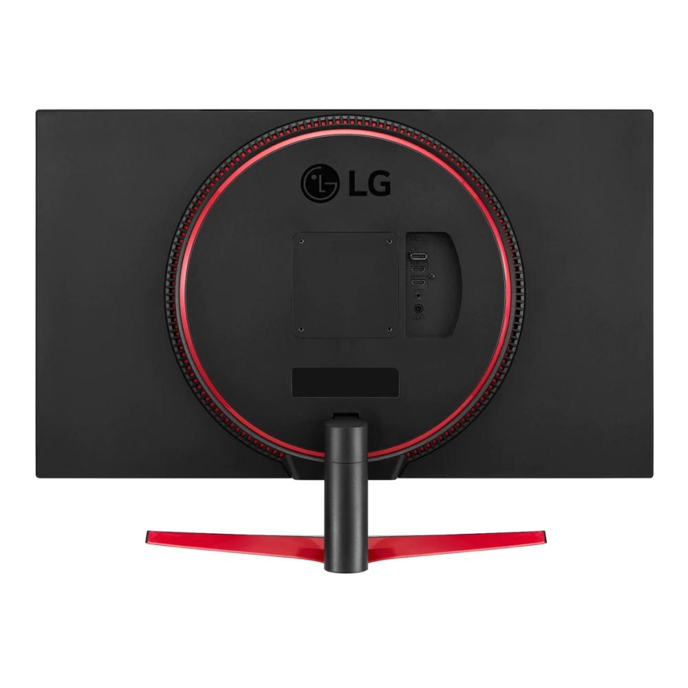 Full HD VA монитор LG UltraGear 32 дюйма 32GN500-B фото 6