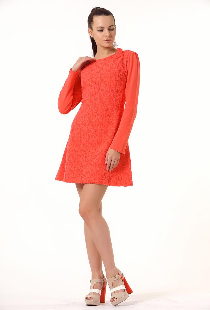 Эксклюзивное платье для дома и отдыха Bacirubati