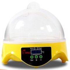 "Мини-инкубатор на 7 яиц ""HHD 7"" с терморегулятором"