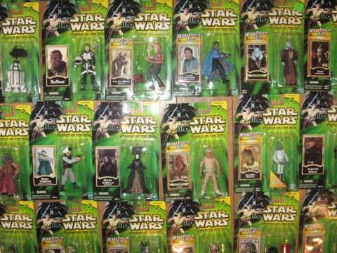 Star Wars - Power of the Jedi