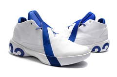 Jordan Ultra Fly 3 'White/Blue'