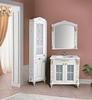 Мебель для ванной Атолл Александрия 85 Dorato