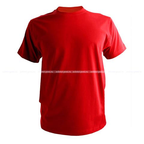 Футболка подростковая/мужская (48-56) 1.8.У003