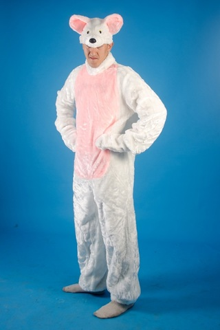 Карнавальный костюм Мышь 1