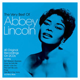Abbey Lincoln / The Very Best Of (2CD)