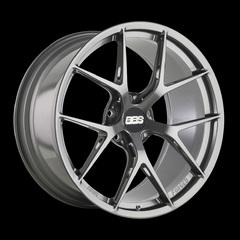 Диск колесный BBS FI-R 10.5x19 5x120 ET35 CB72.5 platinum silver