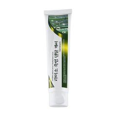 Зубная паста с бамбуковой солью La Miso