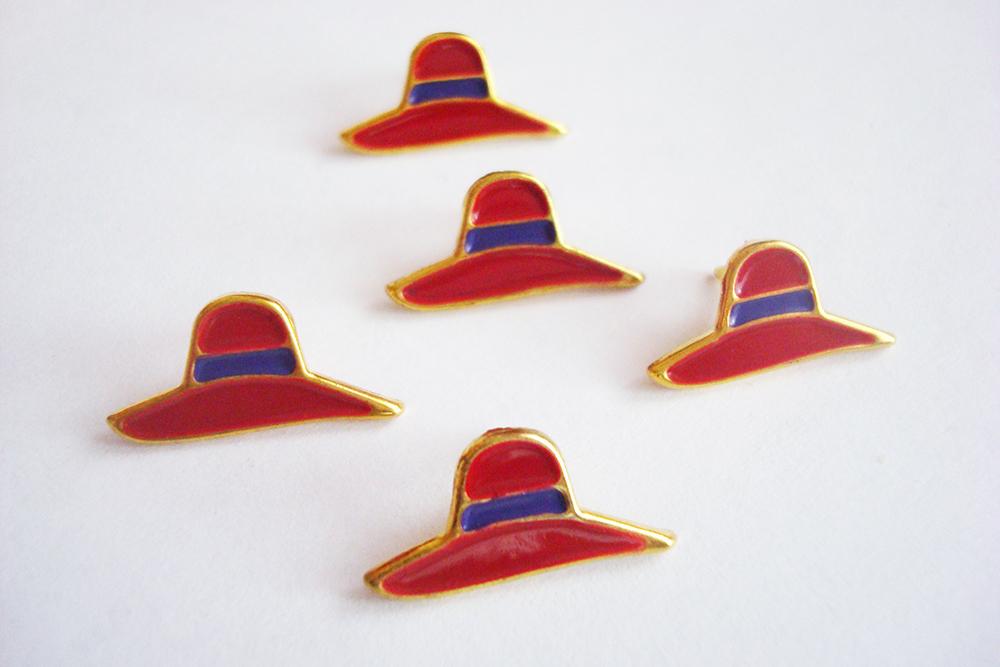 Брадсы «Шляпа»