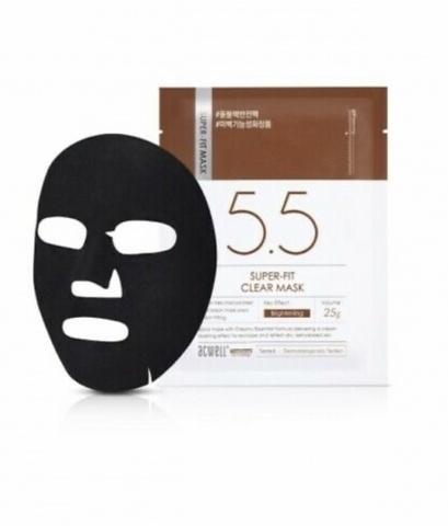 Очищающая Маска ACWELL Super-Fit Clear Mask