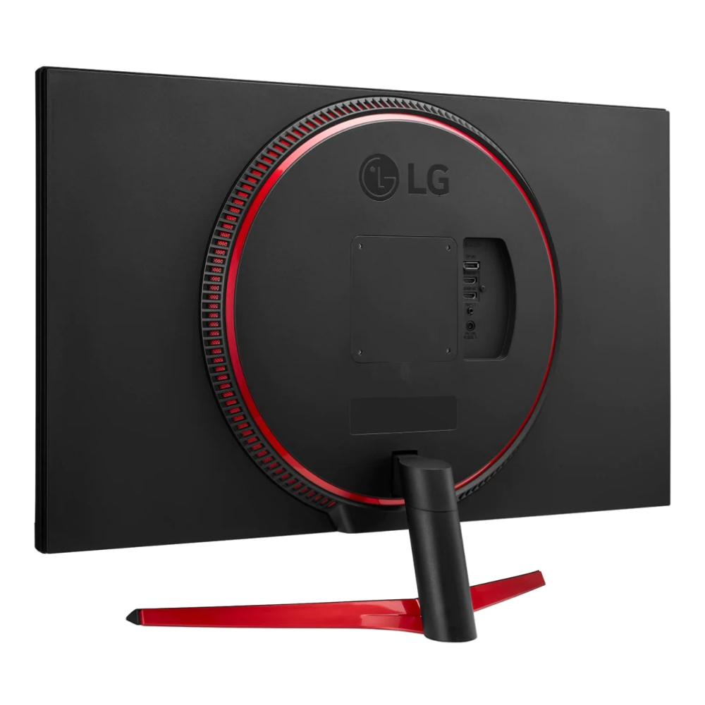 Full HD VA монитор LG UltraGear 32 дюйма 32GN500-B фото 7