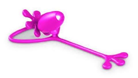 Kitab lampası The Anywhere Light - Posey Pink