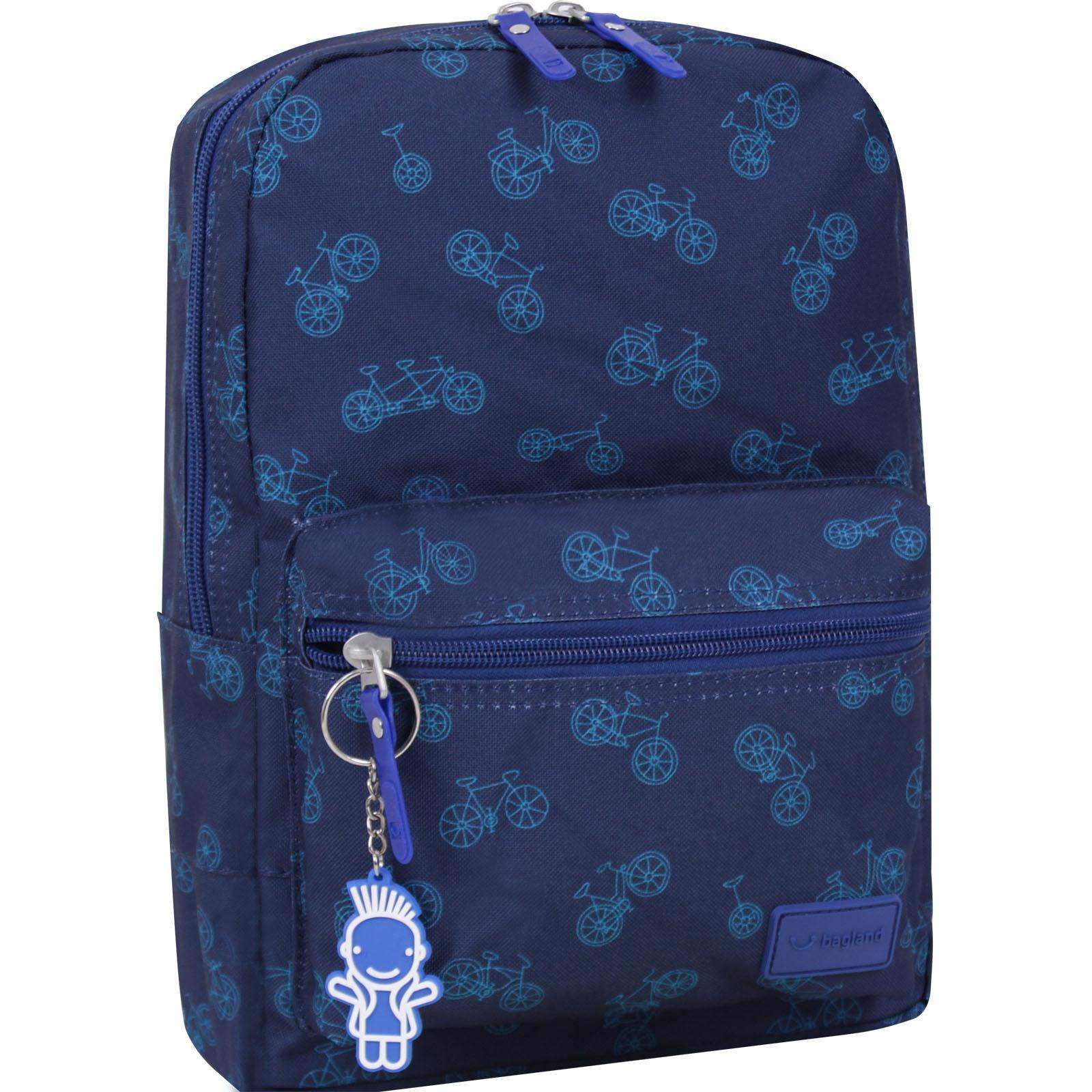 Молодежные рюкзаки Рюкзак Bagland Молодежный mini 8 л. сублімація 340 (00508664) IMG_8234суб340-1600.jpg