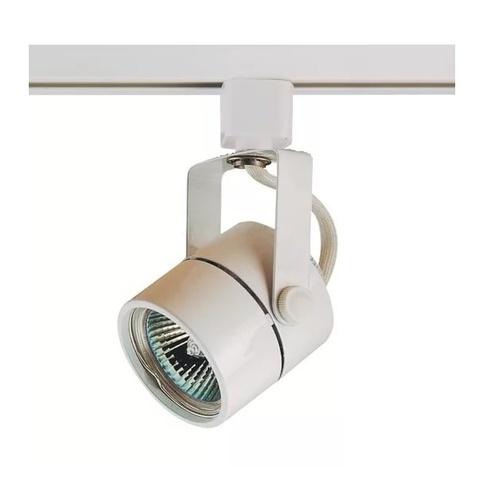 Трековый светильник IMEX IL.0010.0050 MR16 GU5.3 белый