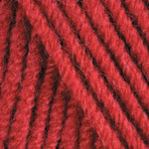 Пряжа Baby (YarnArt) 3024 темно-красный, фото